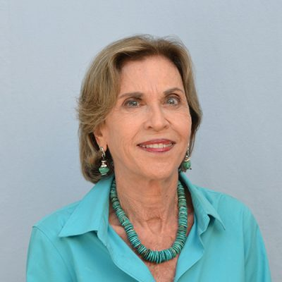 Photo of Dr. Judy Brown