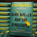 Dark Matter and the Dinosaur book cover