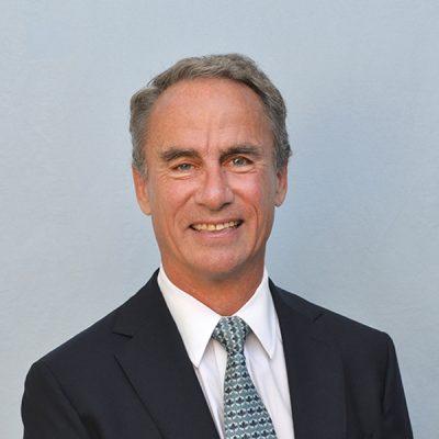 Photo of Dr. Eldredge