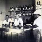 The Tropical Bar