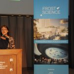 Frost Science CEO & President, Gillian Thomas at Science Art Cinema