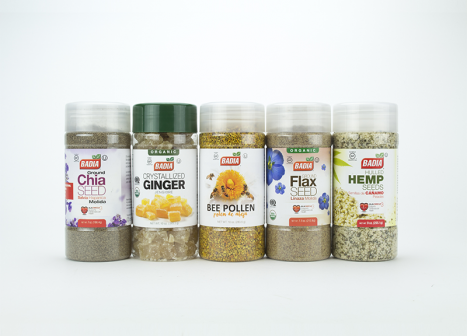 Badia Spices Products