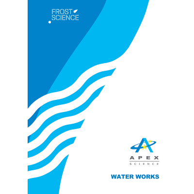 APEX Water Works Cover flyer