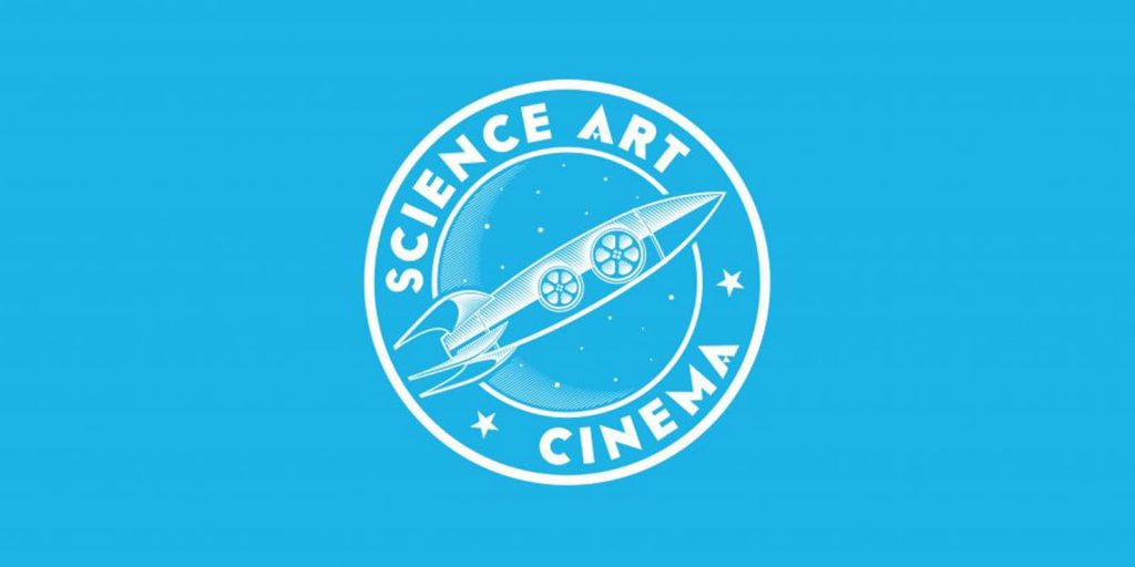 science art cinema event