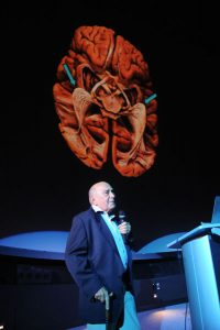 Dr. Norman Schatz: LATE at Frost Science