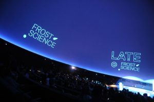 Frost Planetarium: LATE at Frost Science