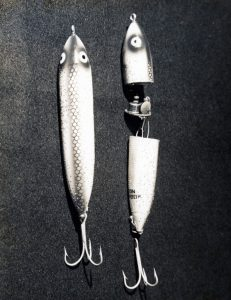 Innovation: Shark Repellent