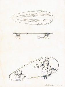 Innovation: Skateboard