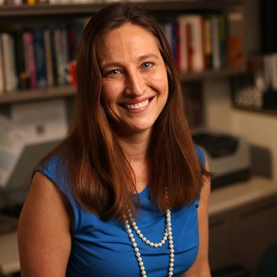 Dr. Leah Melber Knight Vice President of Education at Frost Science