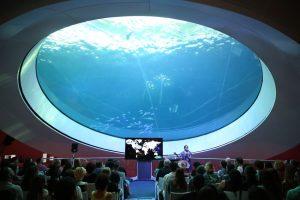 Rewind Look Back: Aquarium