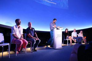 Rewind Look Back: Planetarium 3