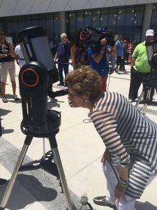 Rewind Look Back: Solar Eclipse 3