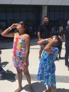 Rewind Look Back: Solar Eclipse 2