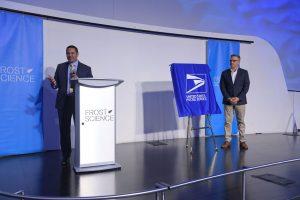 Juan Nadal & Frank Steslow Speaking