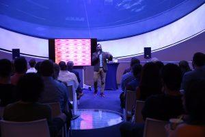 Jorge Perez-Gallego speaking5