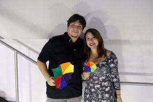 Jose Tormo & Monica Perdomo