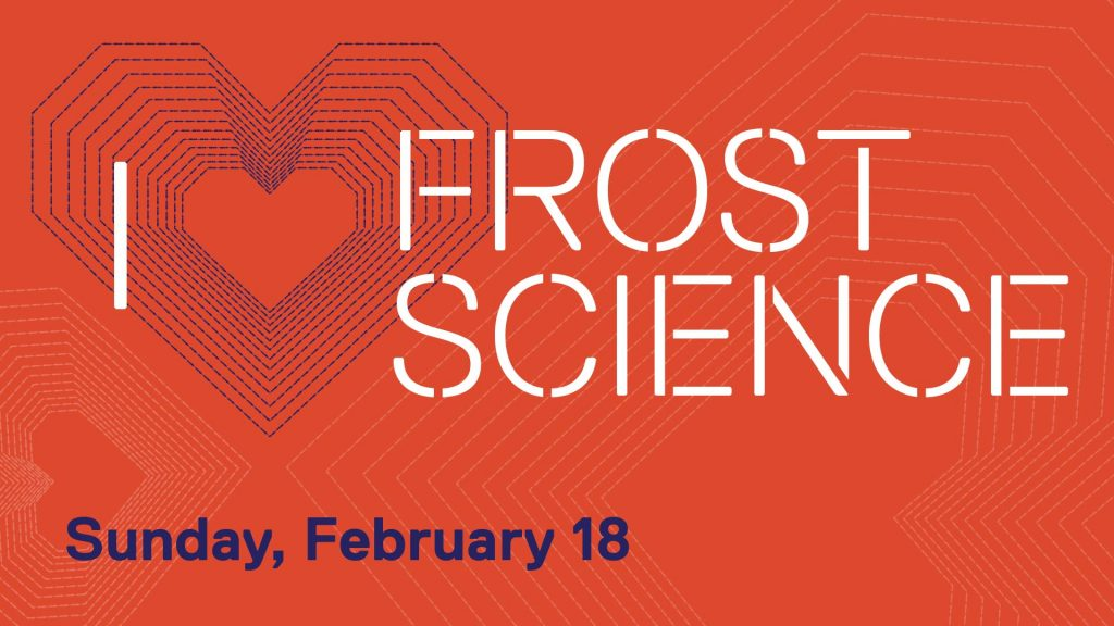 I Heart Frost Science