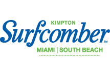 Kimpton Surfcomber Hotel logo