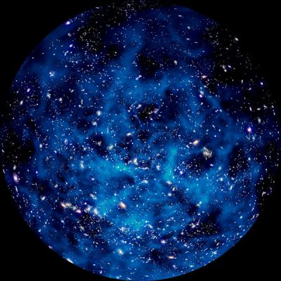 Planetarium Shows - Frost Science
