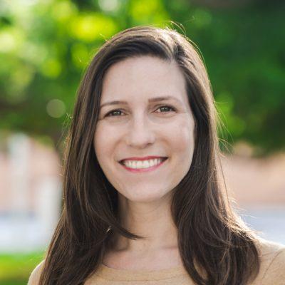 Rebecca Mandelman - Senior Vice President, External Affairs and Strategic Partnerships.